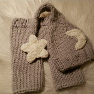 Infant Hat and Pants Set